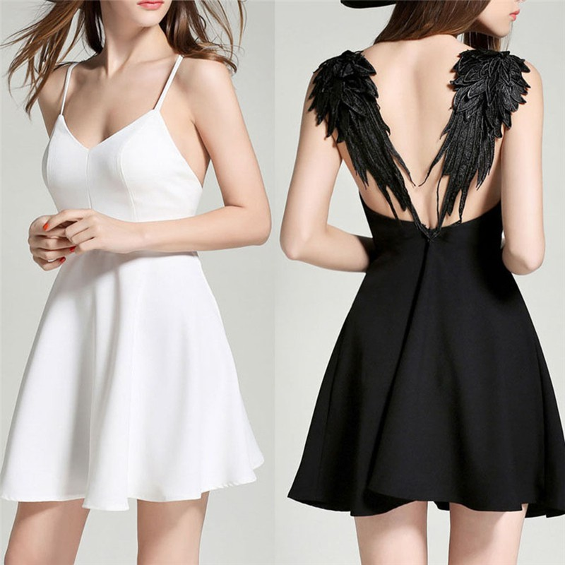 Casual Cocktail Dresses for Women