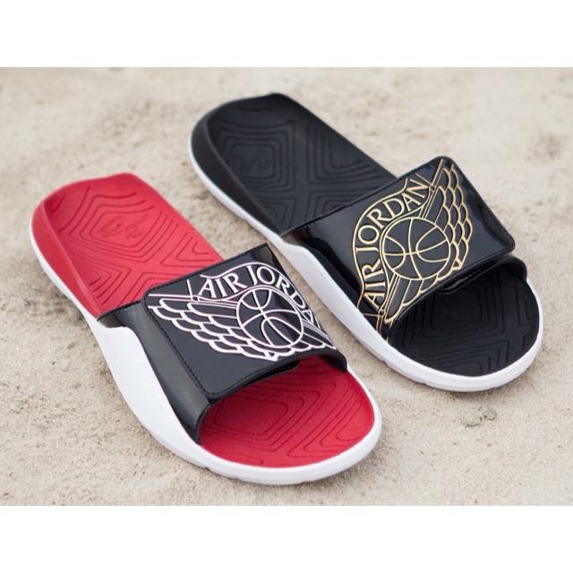 f01057c63690fe Air Jordan Hydro XIII Slide Sandals (OEM - PREMIUM QUALITY)