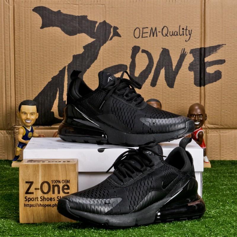 "d2f5bb90254 Nike Air Force 270 ""Dream Team"" Obsidian oem"
