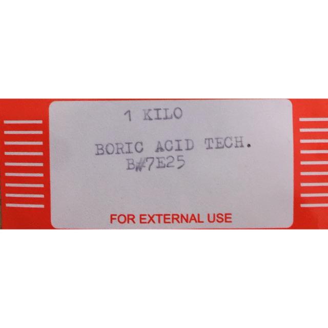Boric Acid Tech (1kilo)