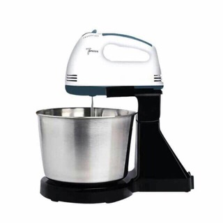 Electric mixer stainless steel