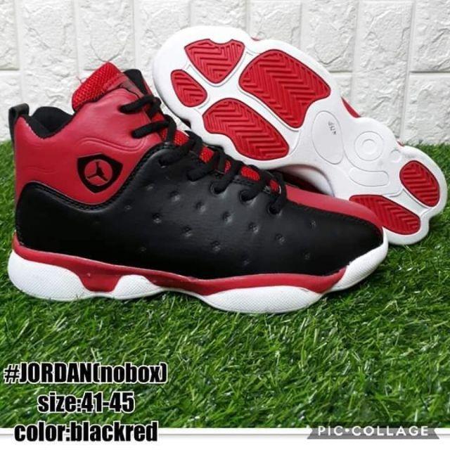cc4ec93c513d76 nike air jordan 1 Bred Toe aj1 cream red high og retro mens basketball  shoe40-46