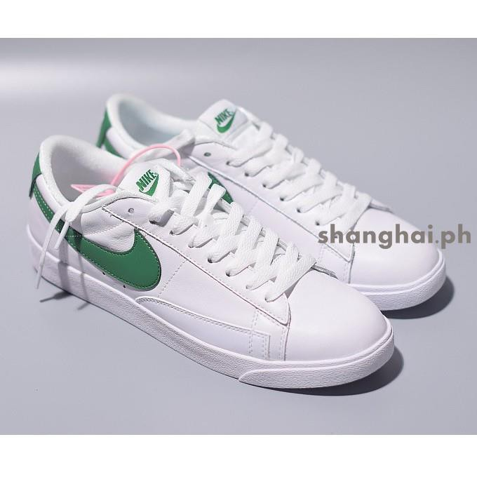 [shanghai]Original Authentic Nike Blazer Low Cut PRM Sneaker Shoes