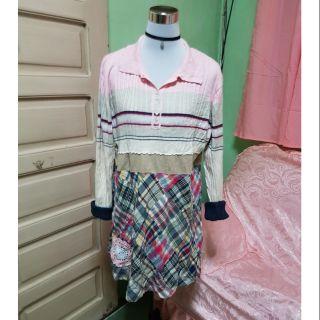 PLUS SIZE 2XL-4XL Liz Claiborne Dress