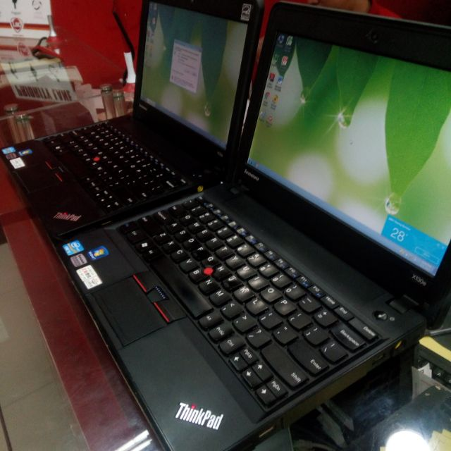 Laptop Lenovo Core i3