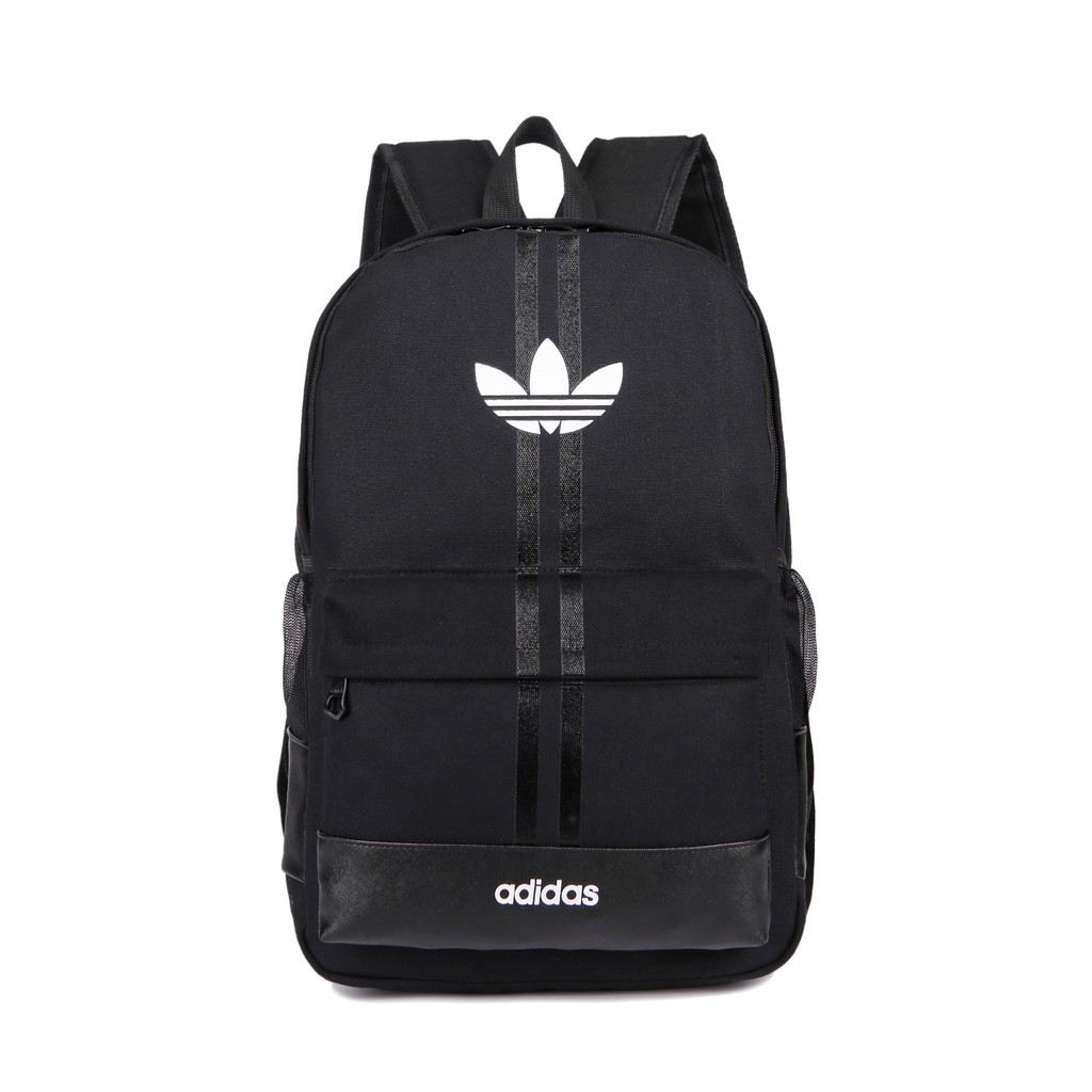 f5886819a4 ⚡️Flash Sale⚡ Adidas Original TREFOIL BACKPACK ROLL TOP 3D ...