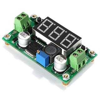 Step Down Module DC 4V-40V To1.5v-35V 3.3V 5V 12V 3A Voltage Regulator Durable