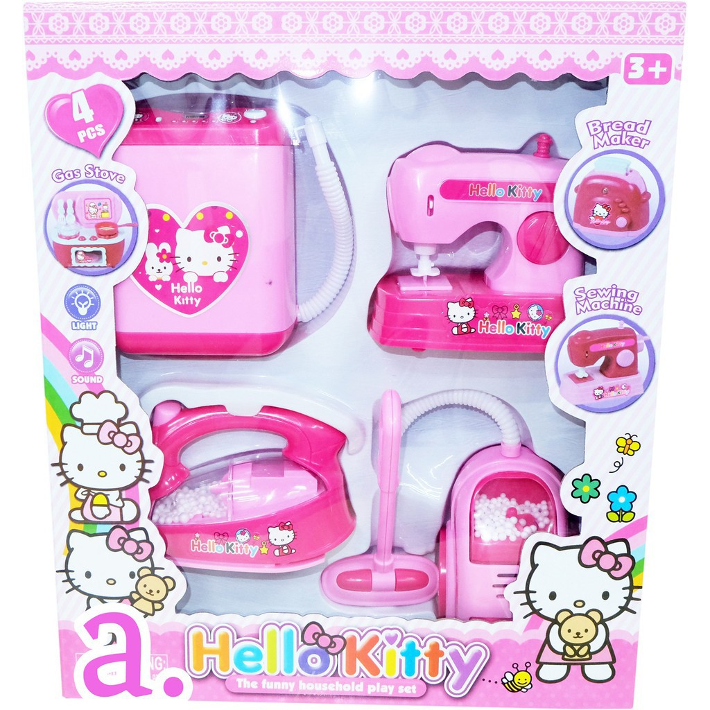 Hello Kitty Kitchen Set Toy Online Discount Shop For Electronics Apparel Toys Books Games Computers Shoes Jewelry Watches Baby Products Sports Outdoors Office Products Bed Bath Furniture Tools Hardware