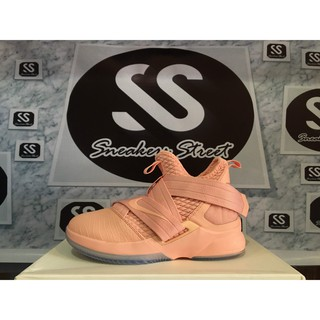 reputable site 530cd 828f1 PINK-LEBRON SOLDIER 12 WOMEN SIZES   Shopee Philippines