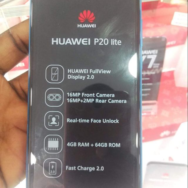 RUSH SALE!!!!,, NEGOTIABLE huawei p20 lite