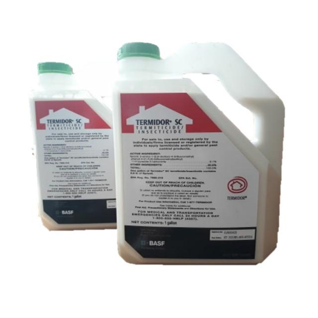 Termiticide Termidor Sc 1 Gallon Shopee Philippines