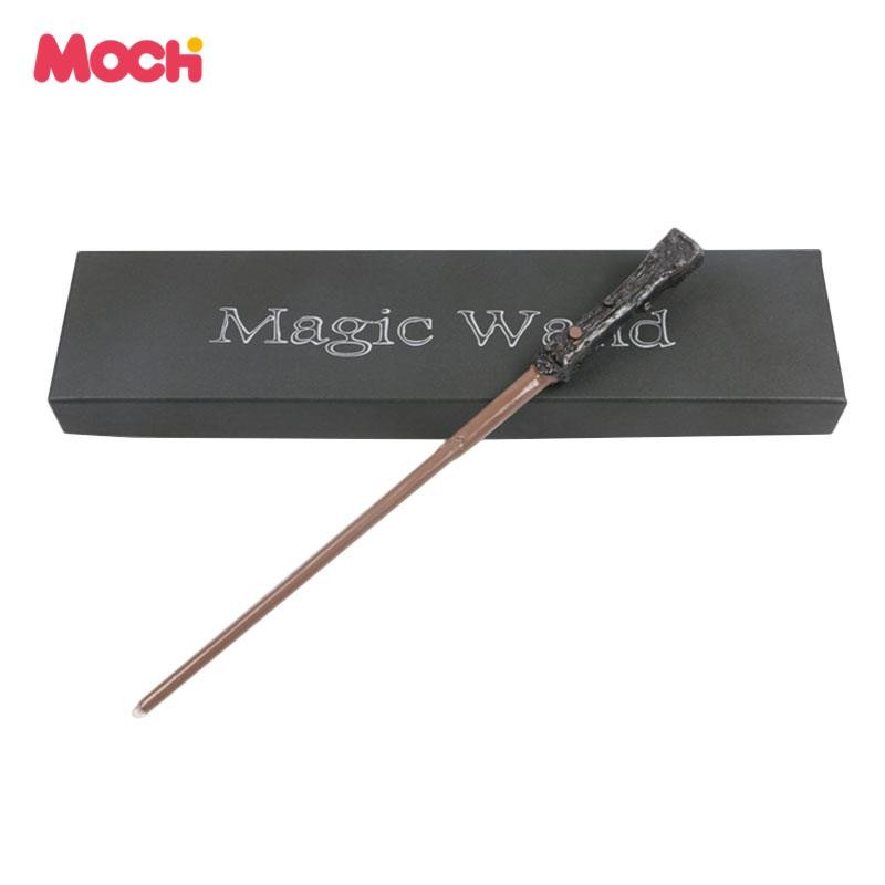 Harry Potter Movie Cosplay Albus Dumbledore The Elder Magic Wand In Box   Shopee Philippines