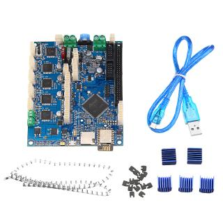 MKS-GEN L Integrated Controller Mainboard + TL-touch Sensor