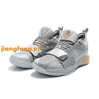huge selection of e68f8 a9dd7 jiangfang]Original Authentic Nike Paul George PG 2.5 ...