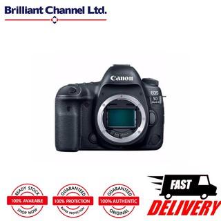 Canon Eos 5d Mark Iv Dslr Camera Body Shopee Philippines