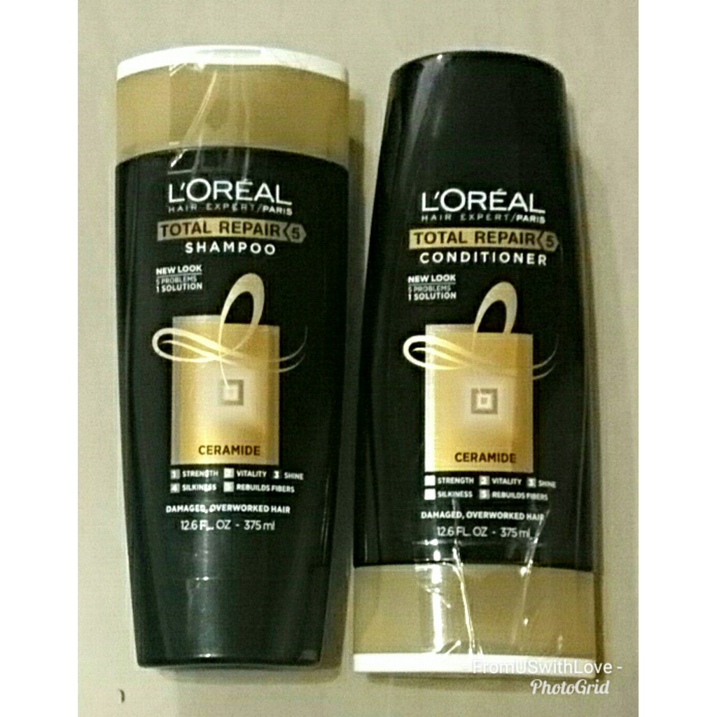 Pantene Pro V Shampoo Conditioner Shopee Philippines Tresemm Total Salon Repair 670ml