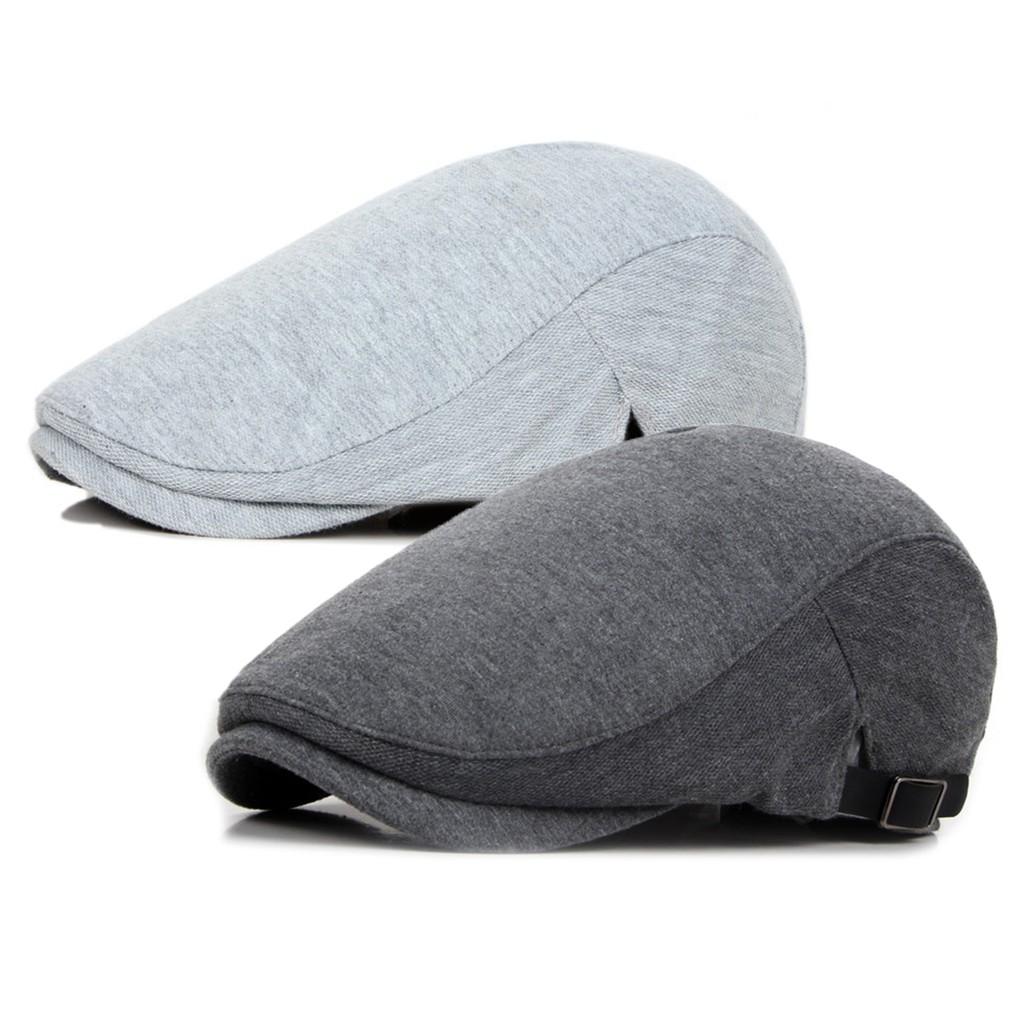 5dad820dc68e2 1Pcs Mens Woolen Tweed Newsboy Cabbie Gatsby Golf Beret Driving Cap Hat  Winter