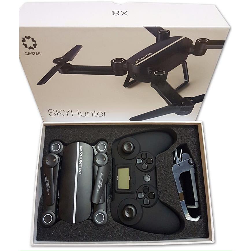 Sky Hunter JIE-STAR X8TW RC Quadcopter Drone