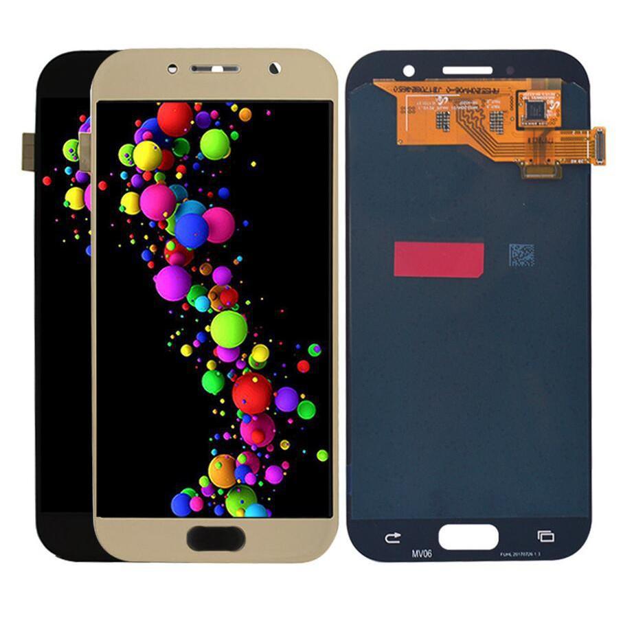 Sea▲SAMSUNG GALAXY A5 2017 LCD A520 LCD Screen Touch Display