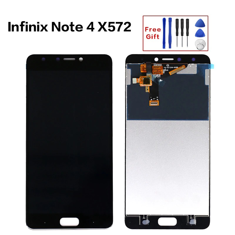 Infinix X572 Dead After Flash
