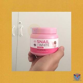 Snail White Body Boost Whitening Body Cream by Precious ...