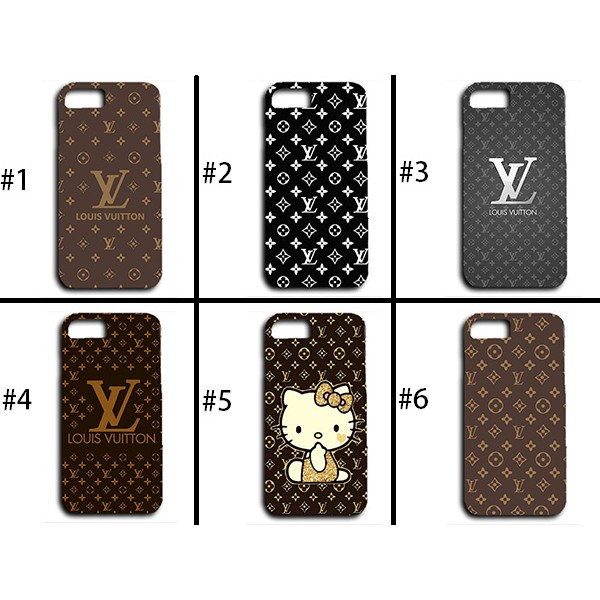 Nuovi Prodotti 43f5a 18b7f Louis Vuitton Design Hard Case for iPhone 5/5s/SE/6/6s/6 Plus/6s Plus