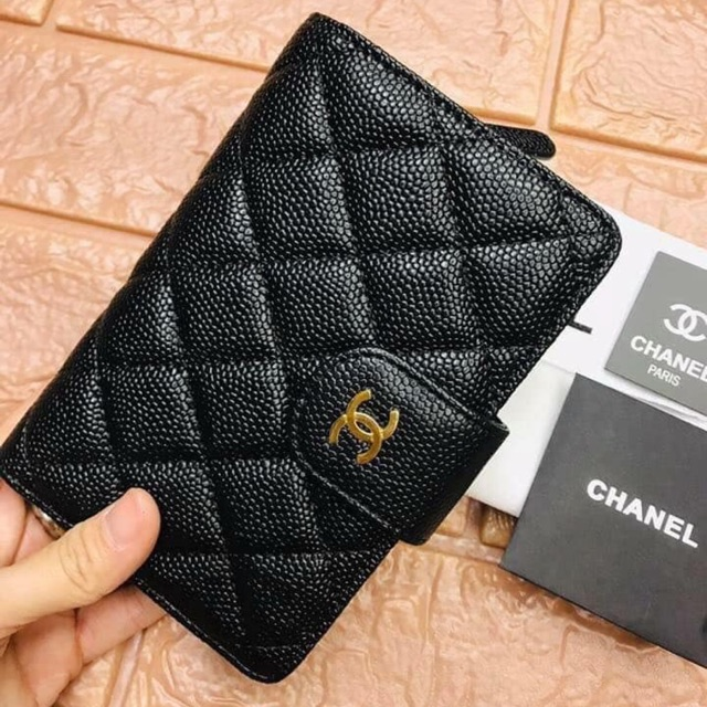 Chanel Wallet Authentic Quality