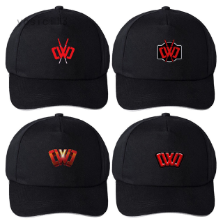 Chad Hope Girls Letter Baseball caps Outdoor Sports Hats Women Bone Snapbacks Men Casual Fitted Hip hop Cap