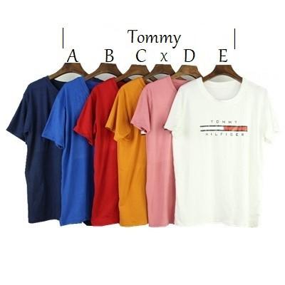911c1b76 T shirt Big frame tops short sleeves free size BT | Shopee Philippines