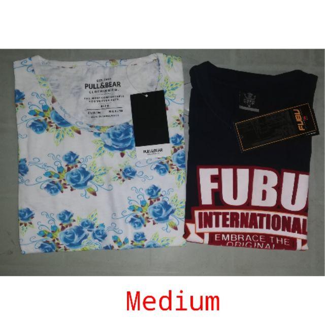 bcd3adb3 buy 1 take 1 fubu | Shopee Philippines