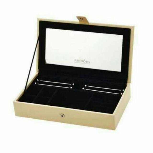 Pandora Jewelry Box Shopee Philippines
