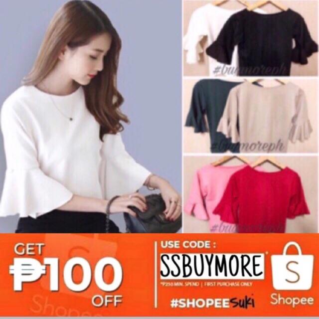 c8c3997033295 Shop Tops Online - Women s Apparel