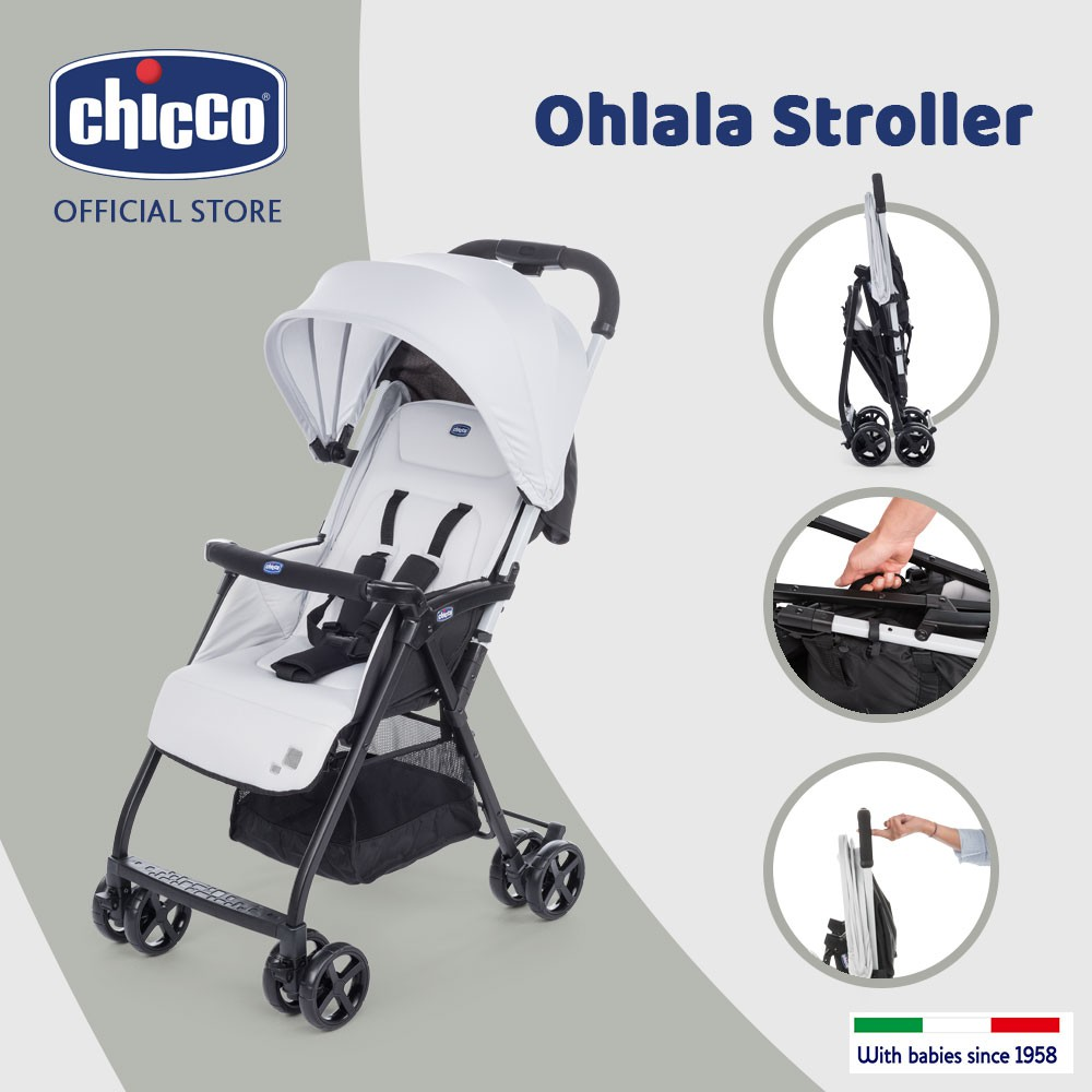 287f22389127 Chicco Ultra Soft Baby Carrier (Champagne)