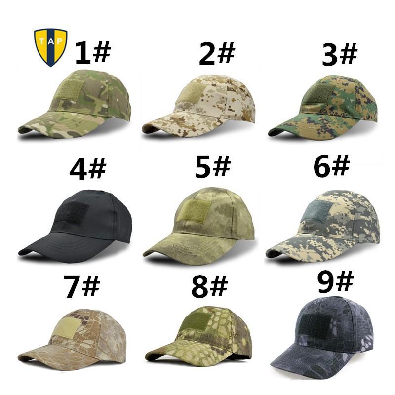 cd6e156af32 Winners shop Adjustable Army Plain Hat Cadet Military Baseball Sport Cap