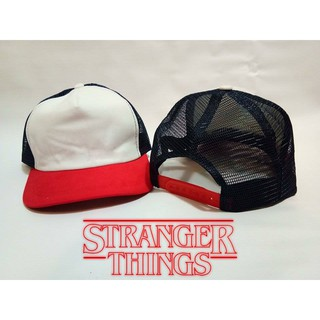 ... Trucker Cap (Stranger Things). like  54 391880fc371f