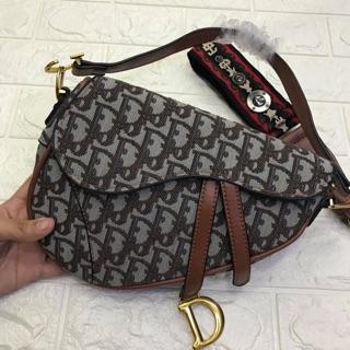 a671d6f586da Dior Saddle Bag with Box High Grade Quality