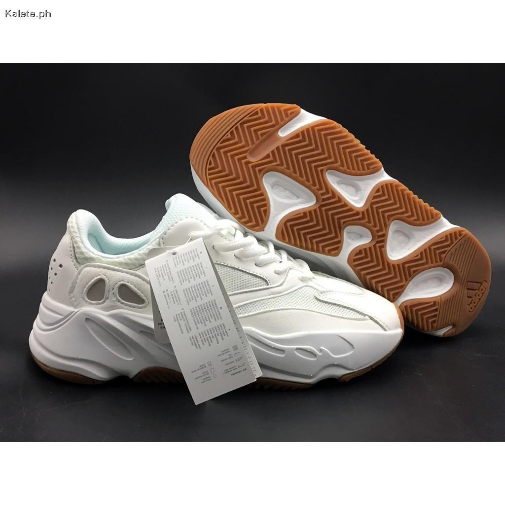 46168beef2500 100% original Adidas Custom KAWS x YEEZY BOOST 700 Wave Runner ...