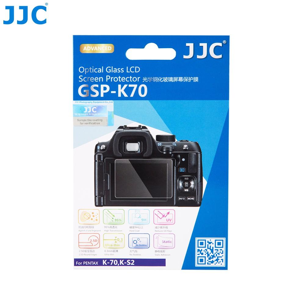 Jjc Ultra Thin Glass Screen Protector For Fujifilm Xt10 Xt20 Guard Shopee Philippines