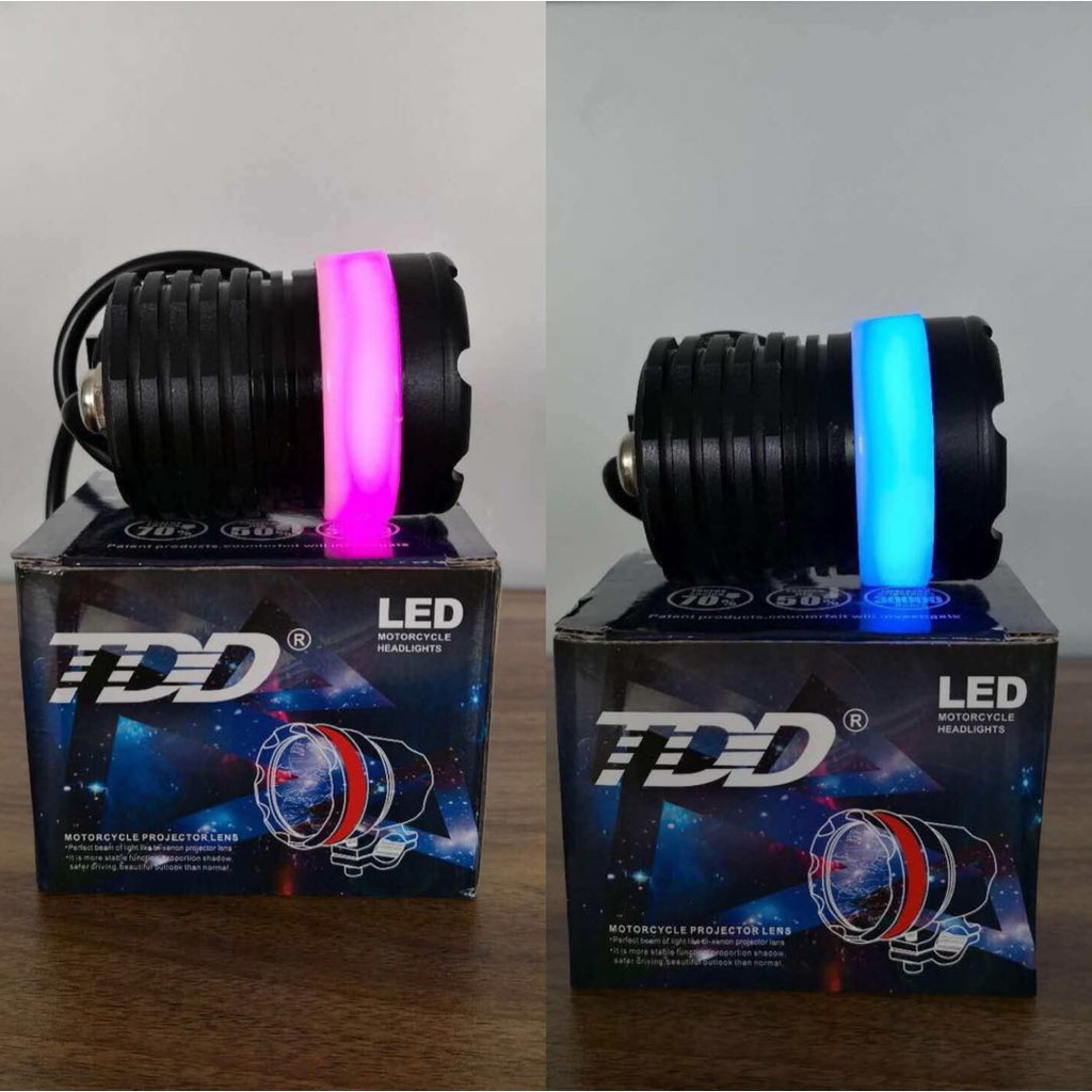 Strange Blue Water Led Motorcycle Lights Drl Light Fog Lamp Shopee Philippines Wiring Database Obenzyuccorg