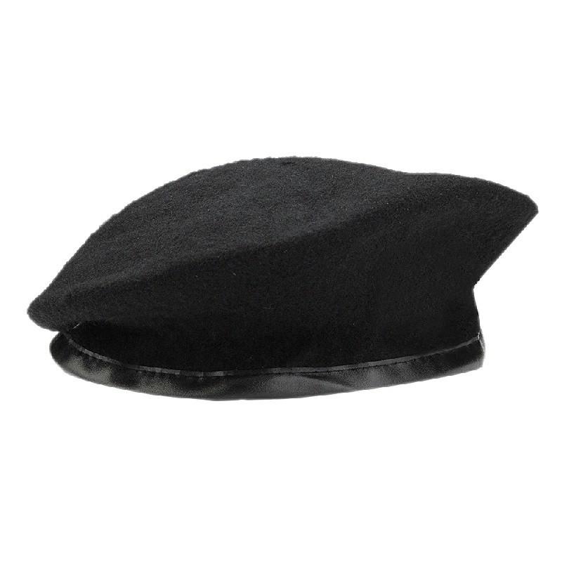 Outdoor Army Soldier Hat Men Women Wool Beret | Shopee