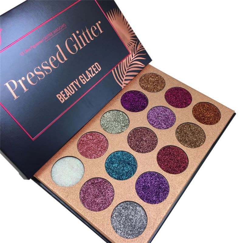 Back To Search Resultsbeauty & Health Beauty Essentials Capable Beauty Glazed Matte Shimmer 9 Colors Eyeshadow Palette Glitter Glow Kit Waterproof Eyes Cosmetics