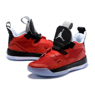 new concept d7e84 a4a1f air jordan 33 fire red OEM premium quality | Shopee Philippines