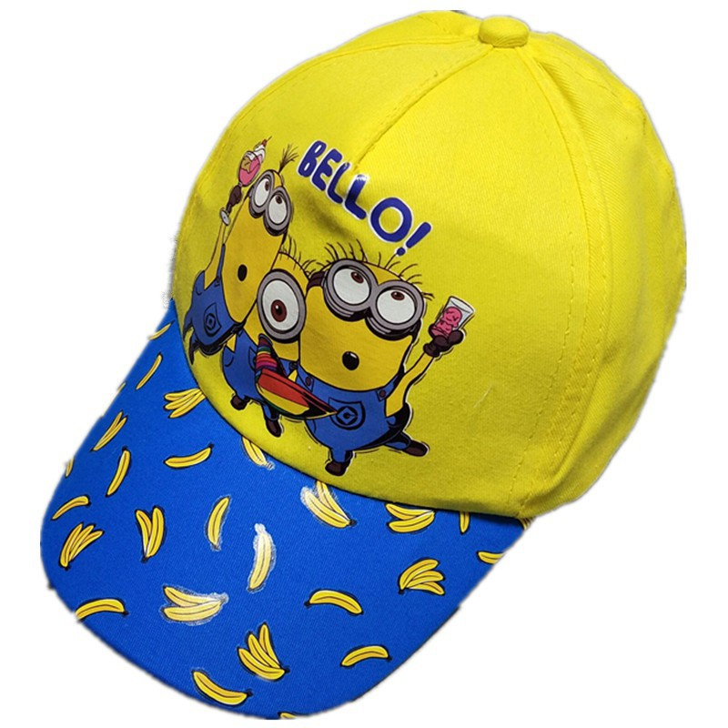Cartoon PJ Masks Baby Hat Kids Boys Girls PJ Mask Caps  2d76d57aae74