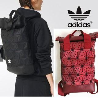 dc4ee554660f Original Adidas xIssey Miyake 3D Urban Mesh Roll Up Backpack ...