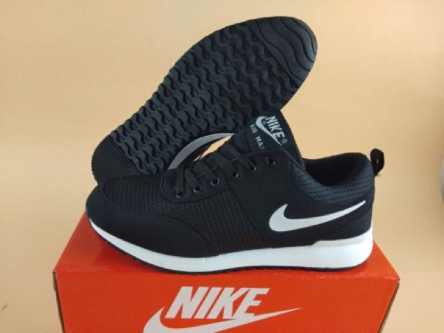 f74a5fa40d76 Original NIKE AIR ZOOM VOMERO V12 blue and white Casual shoes Running shoes