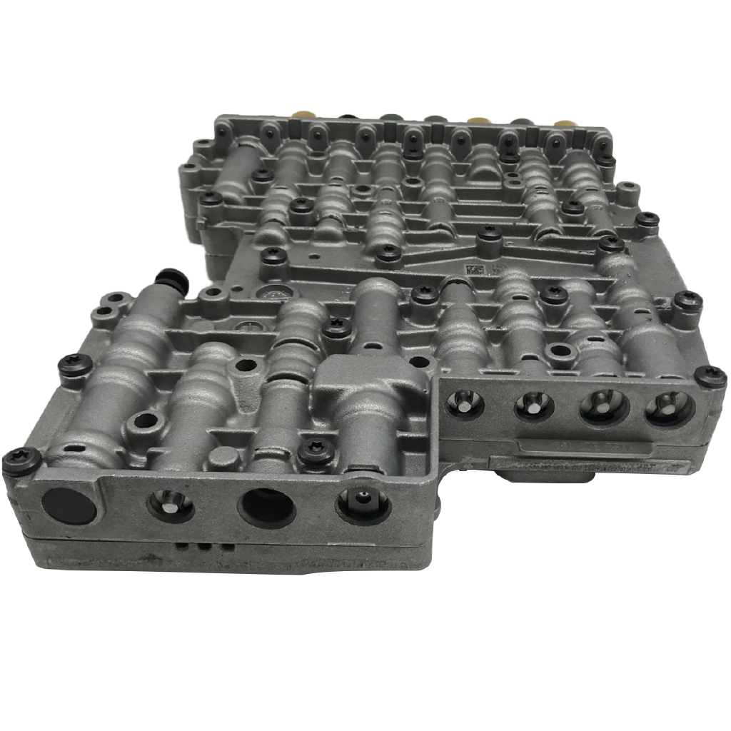 Valve Body ZF 6HP26 Rebuild and Return 6 SP RWD For BMW