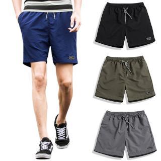 YUNY Men Thin Plus Size Stylish Summer Casual Printed Jogging Board Shorts 7 S