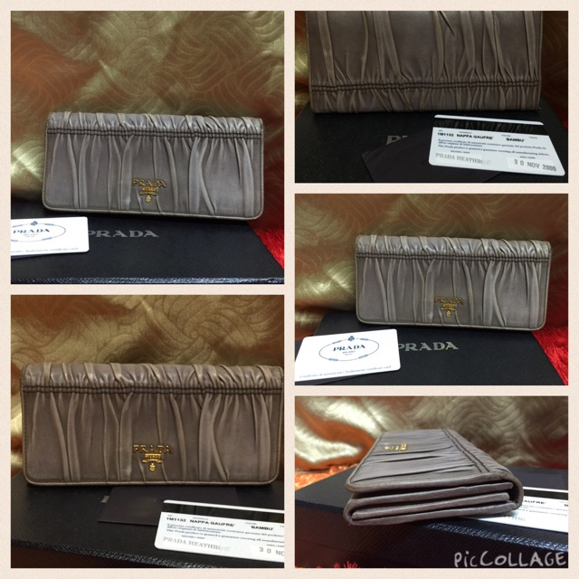 fffd63f2144152 Authentic Tory Burch Zippy long wallet | Shopee Philippines
