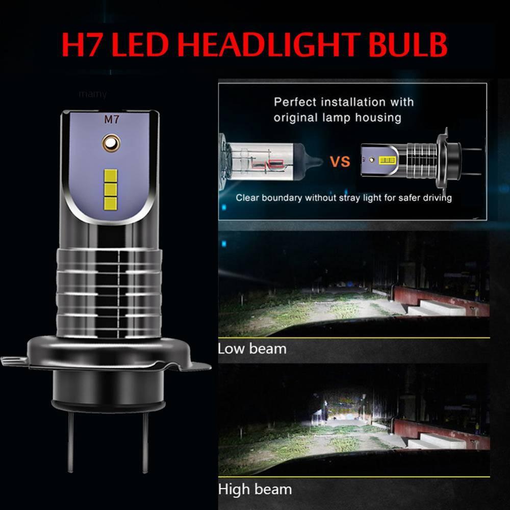 Volvo XC90 H7 H7 H1 501 100w Super White Xenon High//Low//Fog//Side Headlight Bulbs