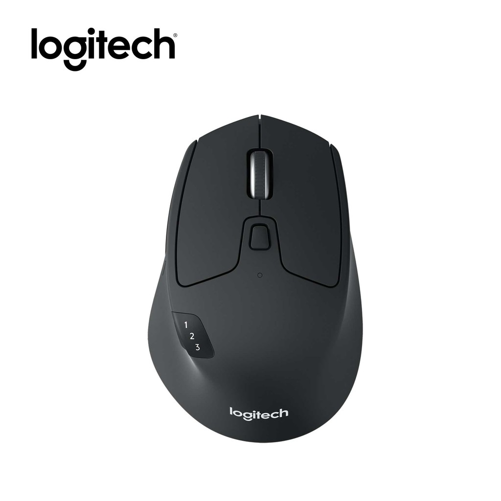 a9d72b146b1 Logitech M590 Multi-Device Silent Wireless Mouse | Shopee Philippines